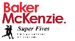Baker McKenzie Super Fives -Registration 2019